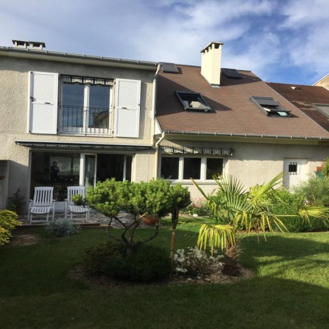 Offres de vente Maison Évry (91000)