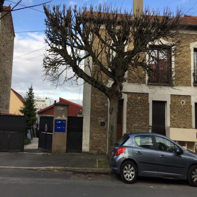 Offres de vente Immeuble Corbeil-Essonnes (91100)