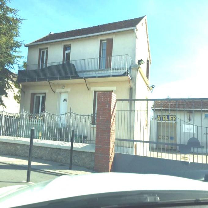 Vente appartements maisons et terrains corbeil essonnes et environs