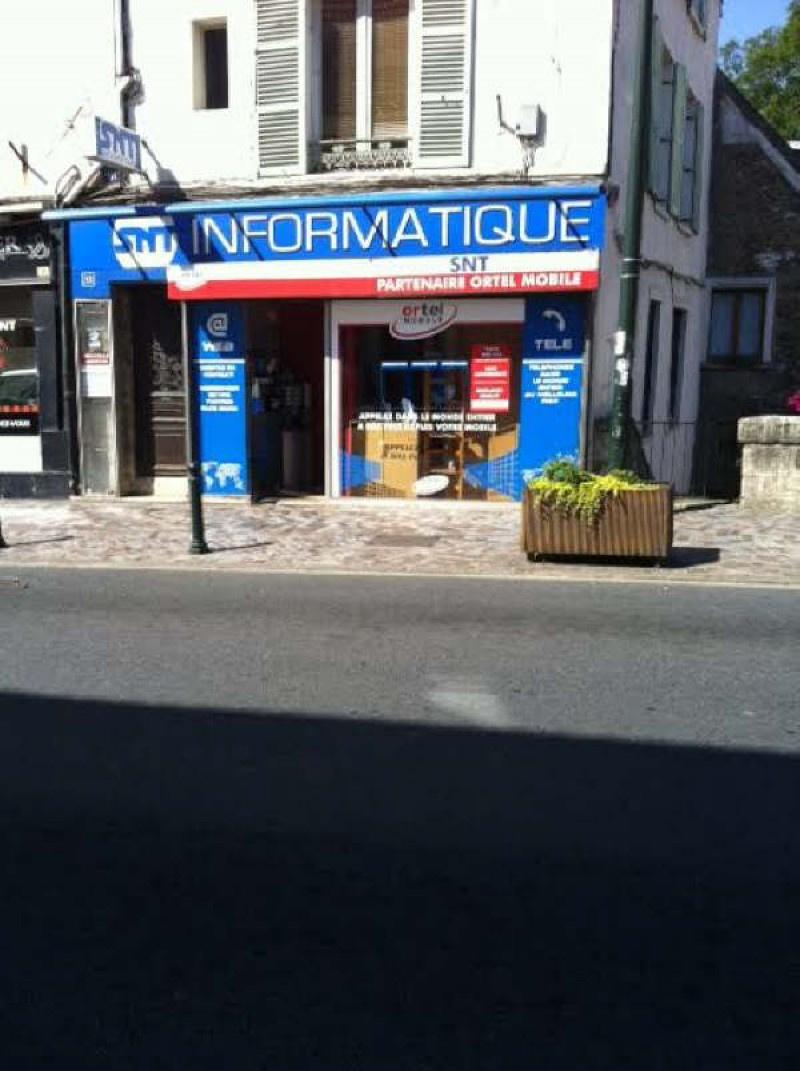 Vente Immobilier Professionnel Local commercial Corbeil-Essonnes (91100)