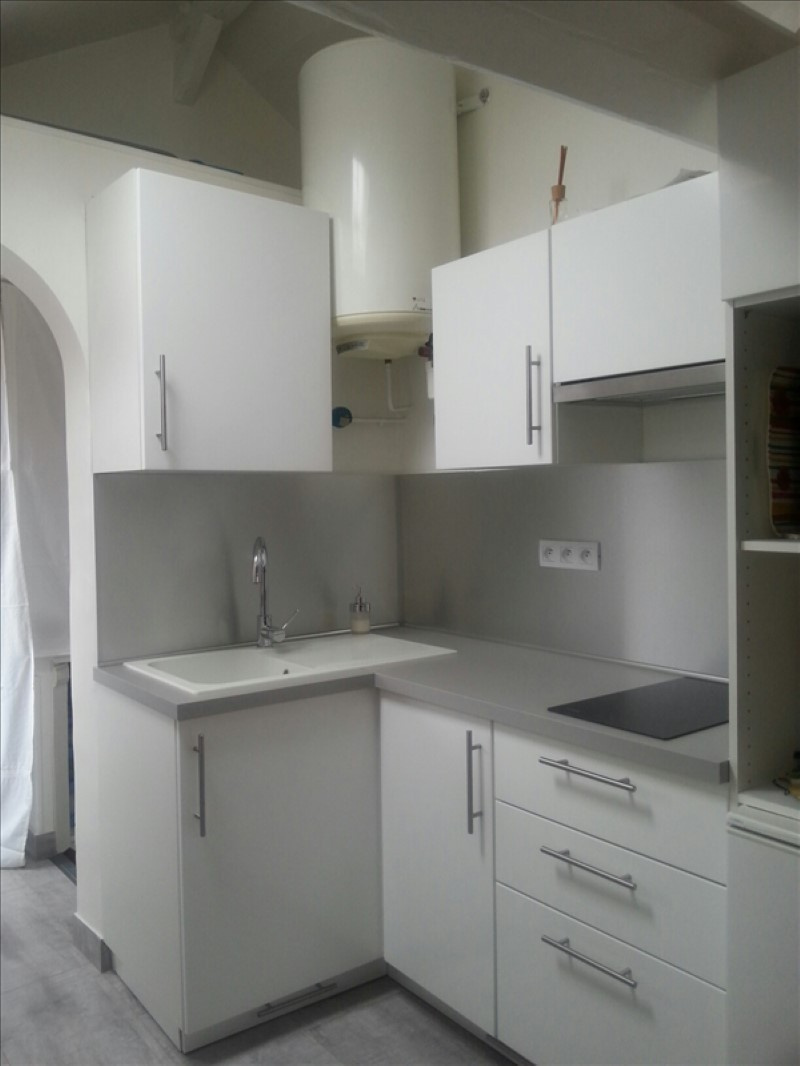 Offres de vente Appartement Corbeil-Essonnes (91100)